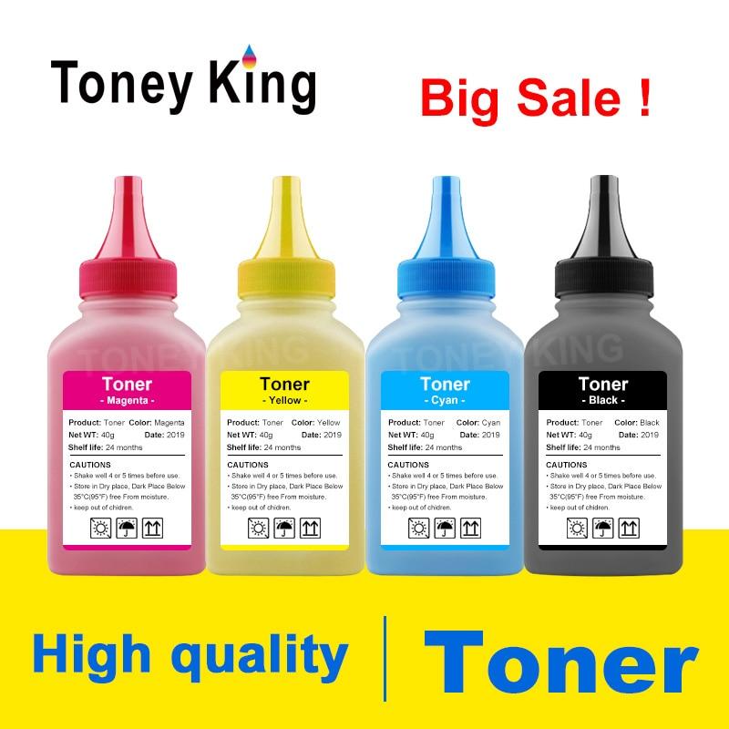 Toney King Toner Refill Powder For Samsung CLT-404s CLT-k404s Xpress C430w C480w C430 SL-C430w C480fw Printer Toner Compatible