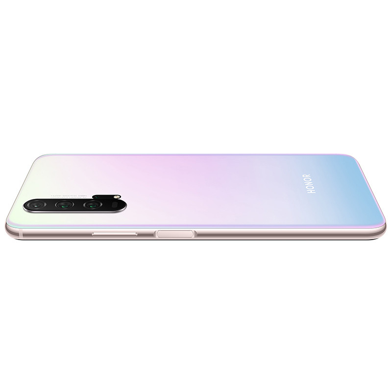 "Image 2 - Honor 20 Pro Global Rom Smartphone Kirin 980 Android 9 6.26"" IPS 2340X1080 8GB RAM 128GB ROM 48.0MP+32.0MP Fingerprint NFC PhoneCellphones   -"