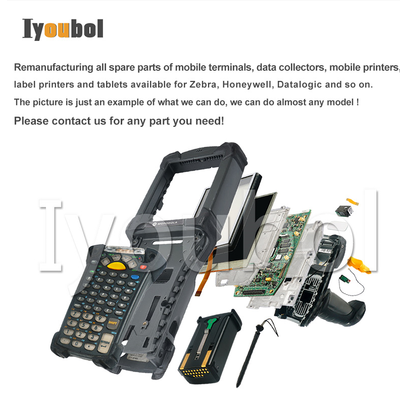 New Thermal Printhead Assembly for Sato M10e 305DPI PR7A60101  Industrial printer