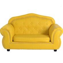 Император Прекрасный маленький диван Bean сумка удобная детская спальня детская мебель многофункциональный детский диван Zitzak желтый