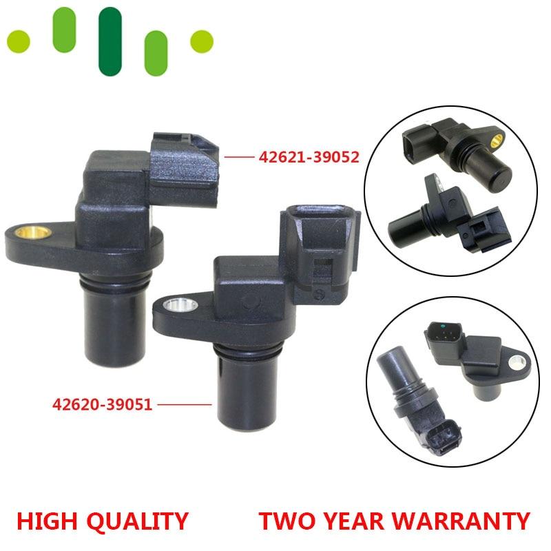 Part# 37840-PLC-000 J5T23991 CAM Sensor For Honda Civic 1.7L /& 2.0L