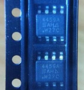 Image 1 - 100% NEW Free shipping       si4459ady SI4459A SOP8 si4459