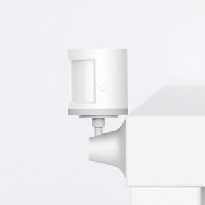 Image 3 - Aqara Smart Human Body Sensor Movement PIR Motion Sensor Zigbee Wireless Connection For Mijia Mi Home APP RTCGQ11LM