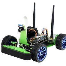 Ai-Racing-Robot Deep-Learning-Self-Driving-Vision Jetson Nano Jetracer Powered Line Ai-Kit