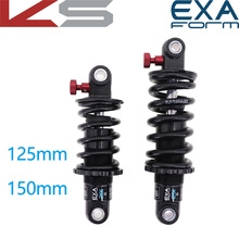 Electric-Scooter Suspension Spring-Kindshock Mtb-Bike Exa-Form Downhill Rear-Shock-Absorber