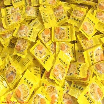 Thé en fil d'or 2020 chrysanthème | Chrysanthème naturel frais, organique chinois thé aromathérapie Body Kung Fu fleur de thé