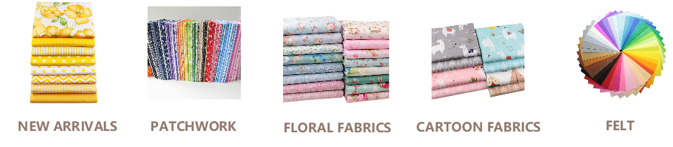 Hde9cb72111984b2c896cddfc862aaa2cA 20cmx25cm and 25cmx25cm Cotton Fabric Printed Cloth Sewing Quilting Fabrics for Patchwork Needlework DIY Handmade Material
