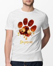 2019 moda męska T Shirt Maple tree dynia dogmom koszula na Halloween(China)