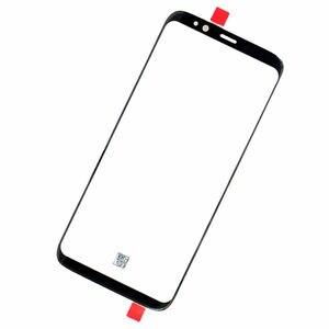 Image 5 - Tam Set 18 in 1 araç kiti Lens cam Samsung Galaxy S7 +/S8/S8 +/S9/S9 +/S10/S10 + kırık Lens siyah renk