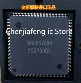 2pcs~10pcs/lot  New original MN864788A QFP - discount item  7% OFF Home Appliance Parts