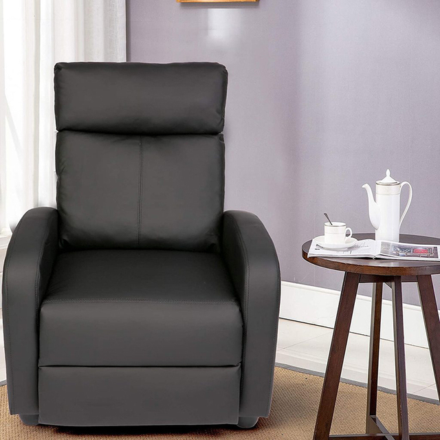 Home Theater Recliner Chair   3