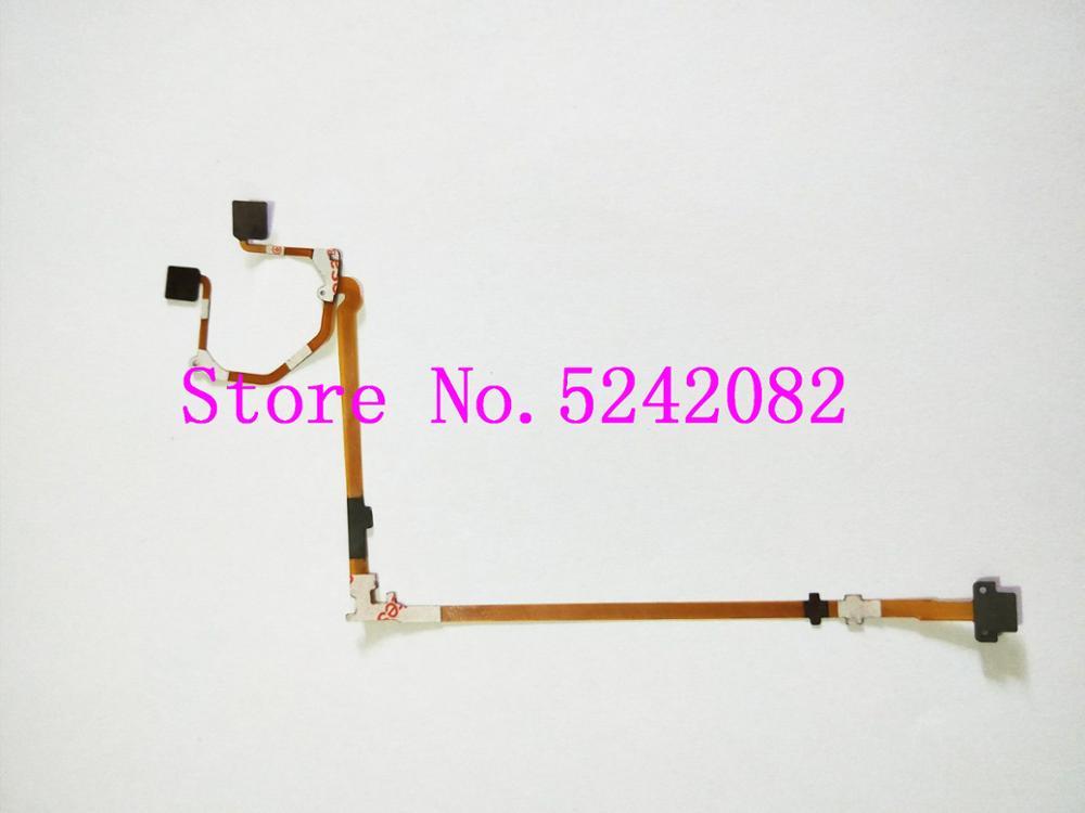 NEW Lens Anti Shake Flex Cable For SONY Cyber-shot DSC-HX300 DSC-HX400 HX300 HX400 Digital Camera Repair Part