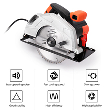 Circular-Saw Saw-Table Electric-Chainsaw-Machine Power-Tools Woodworking Mini-Handle