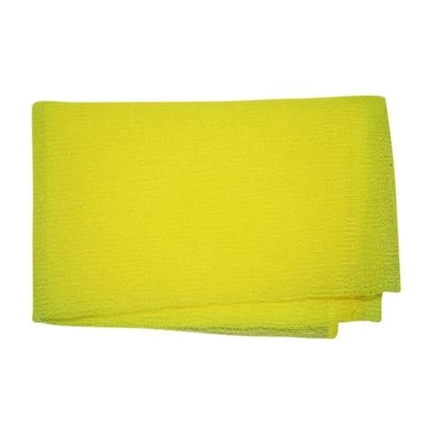 3Pcs Nylon Mesh Bath Shower Body Washing Clean Exfoliate Puff Scrubbing Towel Wash Cleaning Tool FBS889 Islamabad