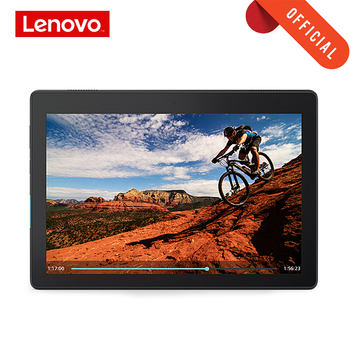 """Lenovo Tablet 10.1 """"HD Screen 2GB 16GB Dual Camera Computer Tablet Dual Stereo Dolby Sound Effect 4850mAh Android 9.0 Wi-Fi"""