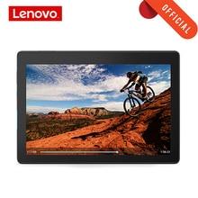 """Lenovo tablette 10.1 """"écran HD 2GB 16GB double caméra ordinateur tablette double stéréo Dolby effet sonore 4850mAh Android 9.0 Wi Fi"""