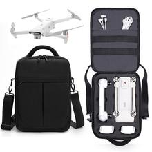 샤오미 FIMI X8 se를위한 새로운 업그레이드 된 스토리지 가방 여행용 케이스 Carring 숄더 백 휴대용 휴대용 가방 방수