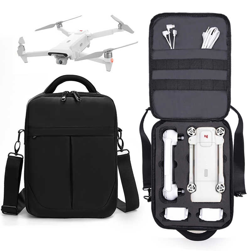 Nouveau sac de rangement amélioré étui de voyage Carring sac à bandoulière pour Xiaomi FIMI X8 SE sac de transport portable étanche