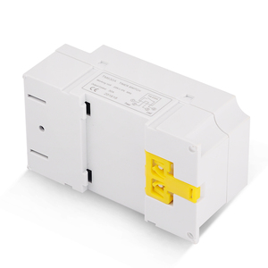 Image 4 - 30amp 220V AC MINI Digital TIMER SWITCH 7 Days Programmable Time Relay FREE SHIPPING