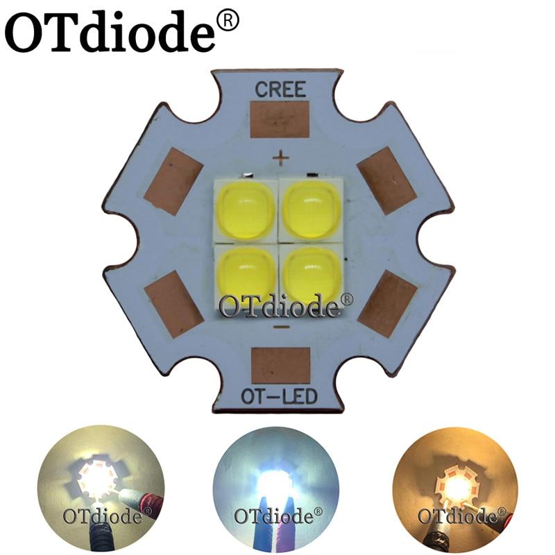 1PCS OSRAM 10W-40W 3535 Cold White 3V 6V 12V LED Emitter Replace CREE XHP70.2 LED Diode For Car Light Flashlight High Power LED
