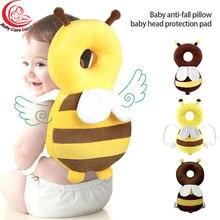 От 1 до 3 лет одежда для малышей защиты головы Безопасность
