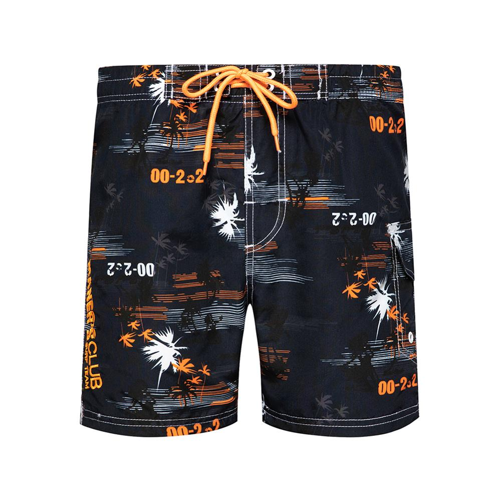 Aoliwen Brand Men Hot 2020 Latest Summer Casual Shorts Men's Shorts Beach Shorts Men's Letters Quick-drying Sports Shorts