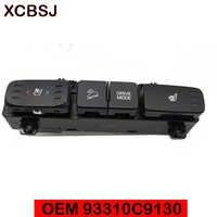 OEM 93310C91304X 93310C9100, Ventilación de asiento, modo de conducción, calefacción, para HYUNDAI IX25 CRETA