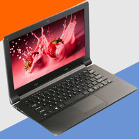 Ultrabook A116 LAPTOP 11.6 Intel Atom E8000 Quad Core 4GB RAM+120GB M.2 SSD With Webcam Wifi USB 3.0