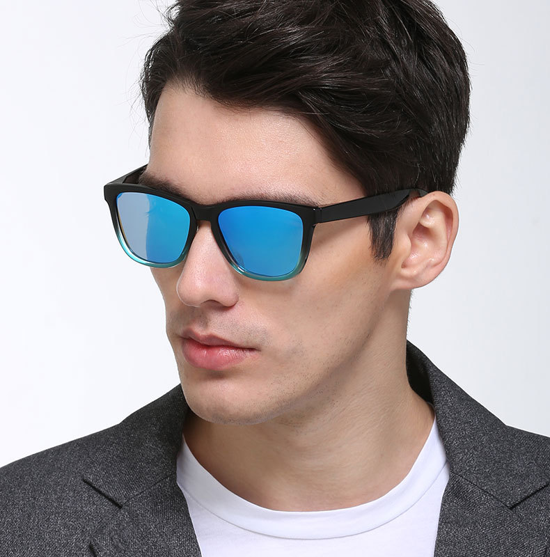 Type of Sunglasses for Women and Men Polarizing Sunglasses Cross-border Sunglasses European and American Explosive Sunglasses image