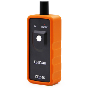 TPMS EL-50448 OEC-T5 For Opel/G M Tire Pressure Monitoring System EL50448 TPMS Reset Tool Opel EL 50448 TPMS Activation Tool