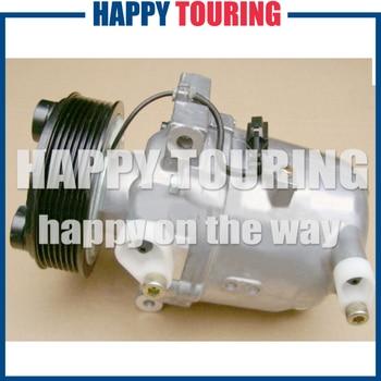 CR14 A/C Compressor For Nissan Frontier / Xterra V6 4.0L 2005-2014 92600-EA300 92600-EA30C 92600-EA31A 92600EA300 92600EA30C