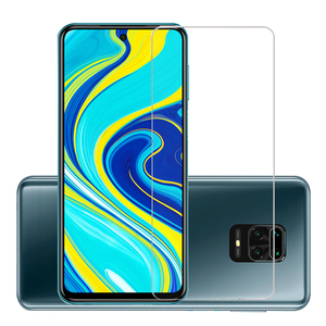 Tempered Glass For Xiaomi Redmi Note 9s 6A 8 8A 4X 7 Pro glass Screen Protector For Redmi Note 6 7 9S 8 pro 8T Protective Glass(China)