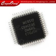 9S12C64 48-LQFP HCS-12 pièces/lot, en Stock