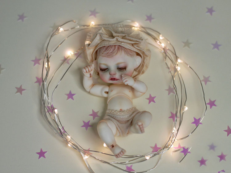 18 boneca bjd gua ge boneca moda 04
