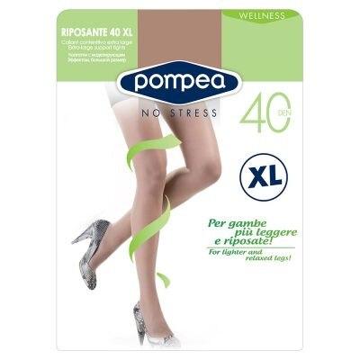 Underwear Women's Socks & Hosiery Tights Pompea 490859