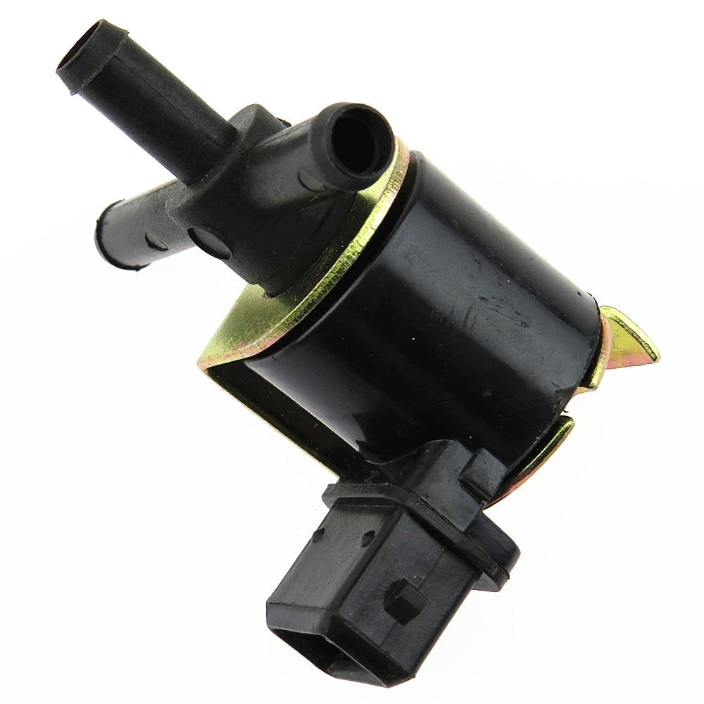 SCJYRXS OEM N75 Turbo Boost Control Solenoid Valve For Passat B5 MK4 Golf Dossy 1.8T Beetle A4 S4 TT 058906283C 058906283F