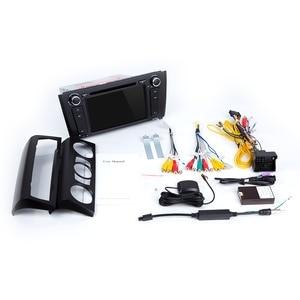 Image 5 - ZLTOOPAI Eight Core Android 10 Car Multimedia Player For BMW E87 BMW 1 Series E88 E82 E81 I20 GPS Navigation Radio Stereo Audio