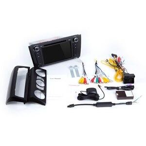 Image 5 - ZLTOOPAI autoradio Android 10, 8 cœurs, Navigation GPS, lecteur multimédia, Audio stéréo, pour BMW E87 et BMW série 1 E88, E82, E81, I20