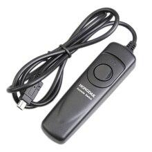 Remote Control Shutter Release Cable As MC-DC2 For Nikon D7200 D7100 D5000 D5100 D5200 D5300 D3100 D3200 D3100 D3300 P7800 V1
