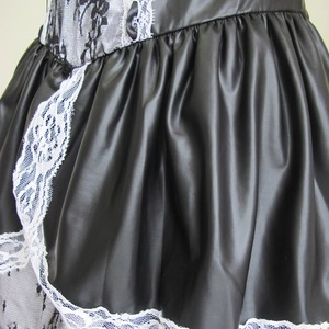 Image 5 - Trajes sexy para mulheres adulto sexy exótico francês maid cosplay maid outfit traje sexy plus size cosplay roleplay