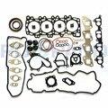 YD25 YD25DDTI Motor Komplette Dichtung Set 10101 VK528 für Nissan NAVARA D40 Pathfinder R51 Murano NV350 Caravan 2.5L-in Motor-Umbau-Kits aus Kraftfahrzeuge und Motorräder bei