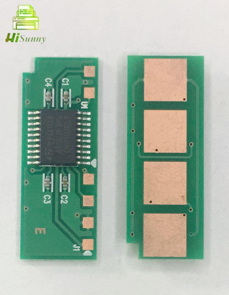 Chip de toner para Pantum permanente P2207 P2500 P2505 P2200 M6200 M6550 M6600 PC-210 PC-211EV PC-210E PC-211 PB-211 PA-210 Chips