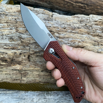 Folding Knifes ZT 0308 Zero Tolerance Tactical Hunting tools Outdoor Rescue Survival Camping Set Pocket Knives недорого