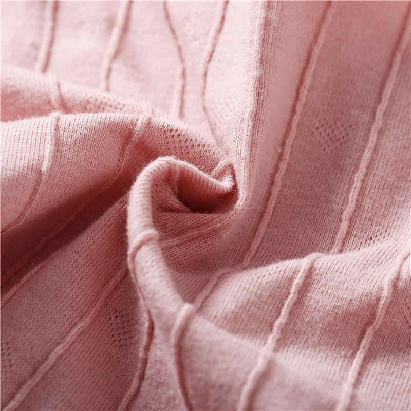 3 Stks/set Reliëf Thong Katoenen Slipje Voor Vrouwen Ondergoed Sexy Lingerie Vrouwelijke Onderbroek 3D Gestreepte Katoen G-string Slipje