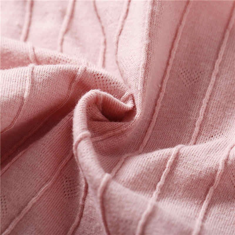 Mode en relief string coton culotte pour femmes sous-vêtements Sexy Lingerie femme caleçon 3D rayé coton G-string culotte