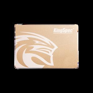 Image 5 - KingSpec SSD 120GB 480GB SSD 1TB 2TB hdd 2.5 Hard Disk sata iii Internal Solid State Hard Drive for laptop PC Desktop