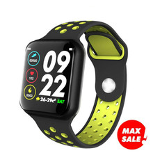 New the Mens' Watches F8 Bluetooth Smart Watch Heart Rate Monitor Calories Fitness Tracker Alarm Clock waterproof Smart Bracelet fashion watches fitness 3d pedometer calories counter sport clock pulse heart rate monitor wholesalef3