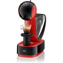 EDG260R red coffee machine INFINISSIMA, for DOLCE GUSTO®