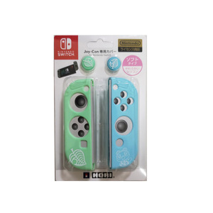 Image 5 - Bear Leaf Thumb Stick Grip Cap Animal Crossing Joystick Cover Skin For Nintendo Switch NS Lite Joycon Controller Silicone Case