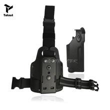 Талисман для пистолета beretta m9 тактическая подсветильник